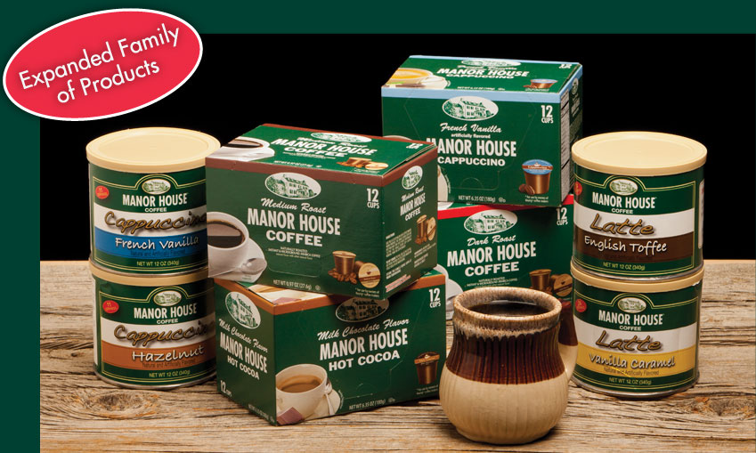manor house products
